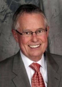 Pat McLarney